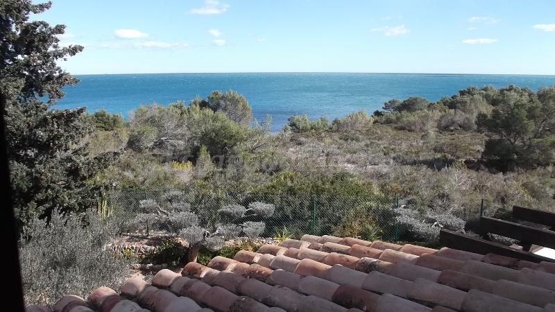 Fotos de la marinada casa rural en l 39 ametlla de mar tarragona - Casa rural ametlla de mar ...