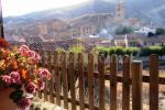 Casa El Patio del Maestrazgo (Teruel)