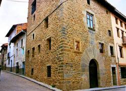 Casa San Antonio (Teruel)