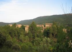 Casa La Artiga Peñablanca, Pasteles y Casa Pajar La Artiga (Teruel)