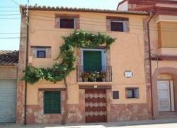 Casa Rural Abuelo Luis (Teruel)