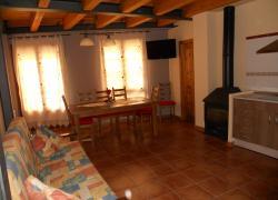 Casa El Centro (Teruel)