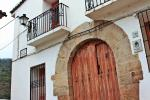 Casa Rural El Fronton (Teruel)