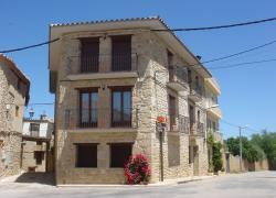 Apartamentos Rurales El Niño (Teruel)