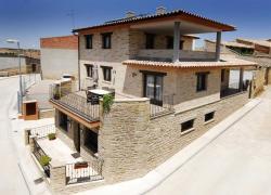 Apartamentos de Turismo rural Las Eras (Teruel)