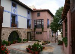 El Rincón Solariego (Teruel)