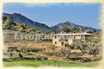 El Mas de Boné (Teruel)