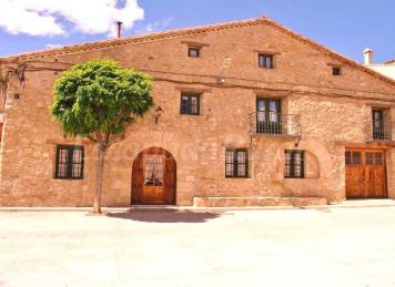 Casas rurales en terriente teruel - Requisitos para montar una casa rural ...