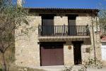 Casa el Rincón de Pascual (Teruel)