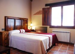 El Horno de Aliaga (Teruel)