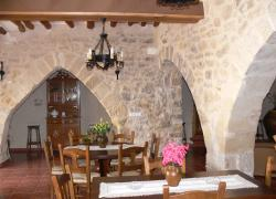 Las Bodegas del Gilo (Teruel)