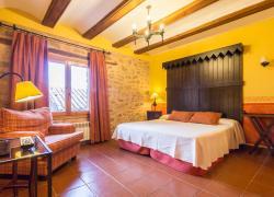 Casa Rural La Yedra (Teruel)