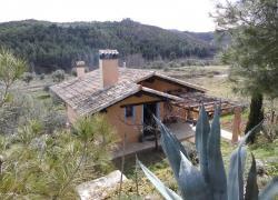 Finca Josentonio (Teruel)