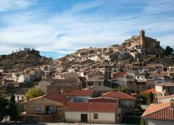 Casa Cristina (Teruel)