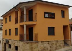 Bielas y Pistones (Teruel)