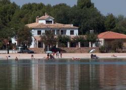 Casa rural Santa Elena (Toledo)