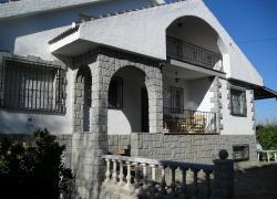 Casa Rural Matarines (Toledo)