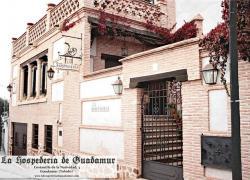 La Hospedería de Guadamur (Toledo)
