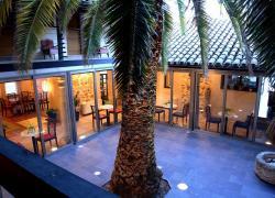 Casa rural Patio del Maestro (Toledo)