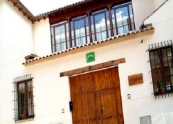 Casa rural Alcancía (Toledo)