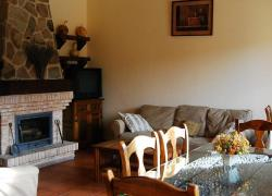 Casa Rural Las Navillas (Toledo)
