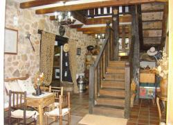 Casa Rural del Puerto de San Vicente (Toledo)