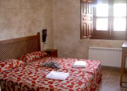 Casa Rural Azabache Navamorcuende (Toledo)