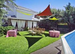 Casa Rural Villa del Monte (Toledo)