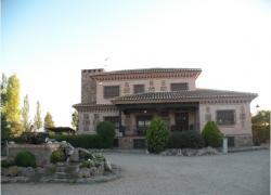 Casa Rural El Carrascal (Toledo)