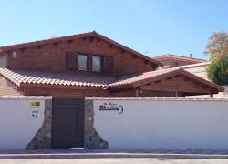 Casa Rural la Dehesa de Toledo (Toledo)