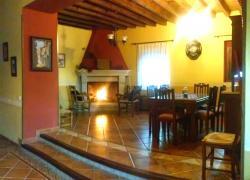Casa Rural La Perdiz Dorada (Toledo)