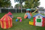Casa Rural El Jardín de los Niños (Toledo)