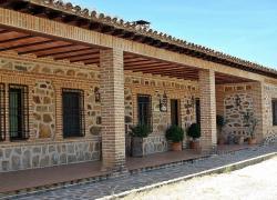Casa Rural Las Becerras (Toledo)