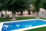 Casa el Pinar de la Bastida (Toledo)