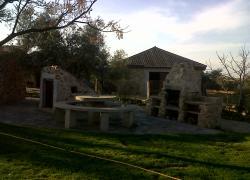 Alojamiento Rural El Olivar (Toledo)