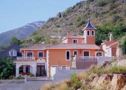 Casa Rural La Torreta (Valencia)