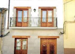 Casa Josefina - La Solana (Valencia)