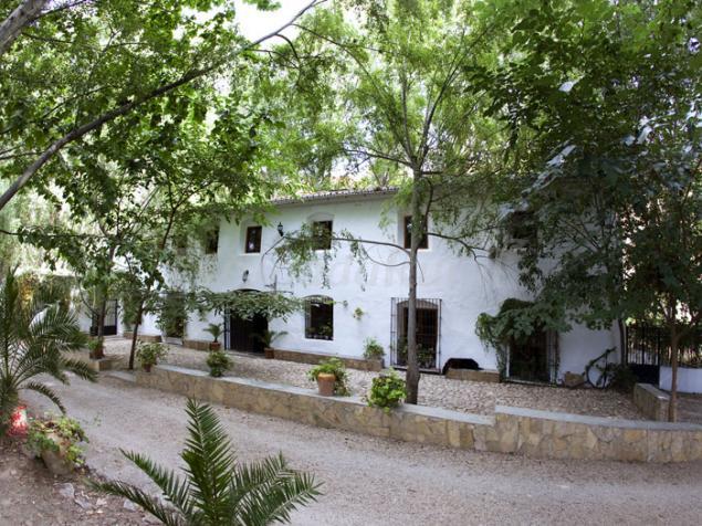 Fotos de molino gal n casa rural en alborache valencia - Ofertas casas rurales valencia ...