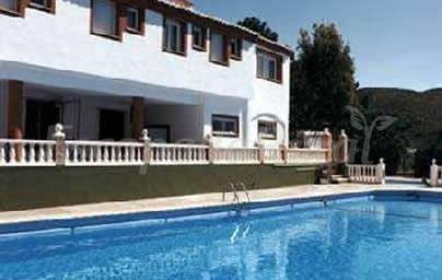 Fotos de hotel balneario de verche casa rural en calles valencia - Ofertas casas rurales valencia ...