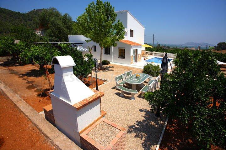 Fotos de casa rural sansofi casa rural en llaur valencia - Ofertas casas rurales valencia ...