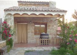 Casa rural El Reñal (Valencia)