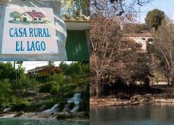 Casa Rural El Lago (Valencia)