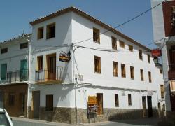 Casa Rural Tia Roseta (Valencia)