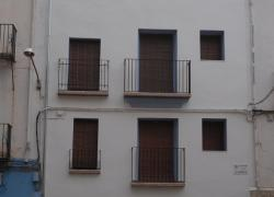 Apartamentos Rurales Pajuzo (Valencia)