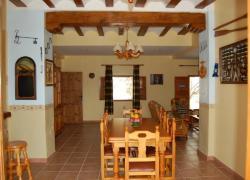 Casa Rural Casas de Alcance (Valencia)