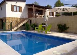 Casa Playamonte (Valencia)