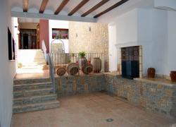 Casa Rural Frigols (Valencia)