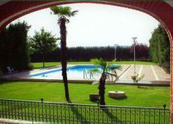 C.T.R. Puentes Mediana (Valladolid)