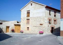 La Casona de Piñel I y II (Valladolid)