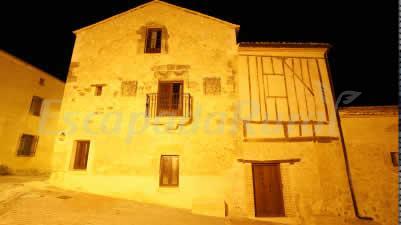 La abuela chicharra casa rural en castrillo de duero - Spa urbano valladolid ...